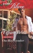 One Hot December.jpg