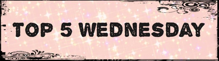 top-5-wednesday