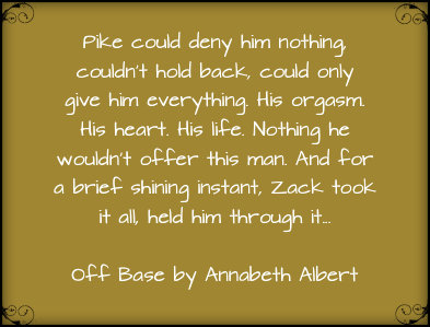 off-base-quote